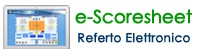 E-Scoresheet - Referto Elettronico